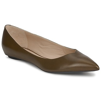 Zapatos Mujer Bailarinas-manoletinas Marc Jacobs MALAGA Topotea