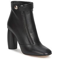 Zapatos Mujer Botines Marc Jacobs NORVEGIA Negro