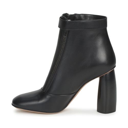 Casual salvaje Zapatos especiales Marc Jacobs NORVEGIA Negro