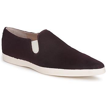 Zapatos Mujer Slip on Marc Jacobs BADIA Negro