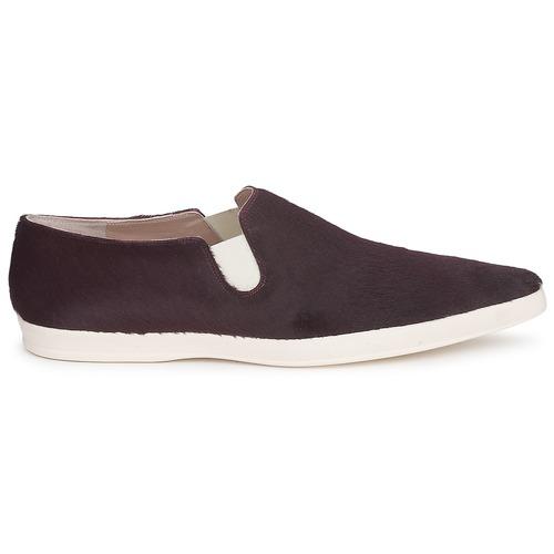 Marc Jacobs BADIA Negro - - - Envío gratis Nueva promoción - Zapatos Slip on Mujer fefb64
