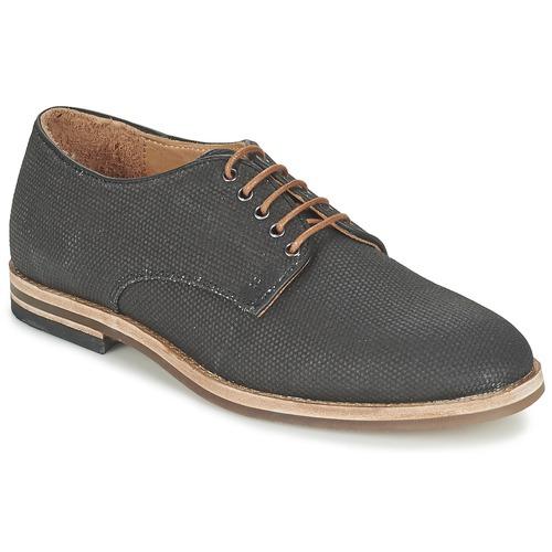 ZapatosHudson HADSTONE Negro  Venta temporada de liquidación de temporada Venta 455fab