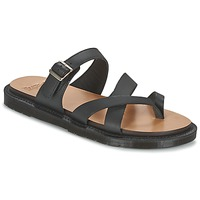 Zapatos Mujer Sandalias Dr Martens Kassy Negro