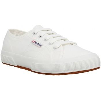 Zapatos Mujer Zapatillas bajas Superga 29367 Blanco