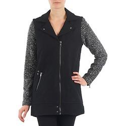 textil Mujer Abrigos Vero Moda MAYA JACKET - A13 Negro