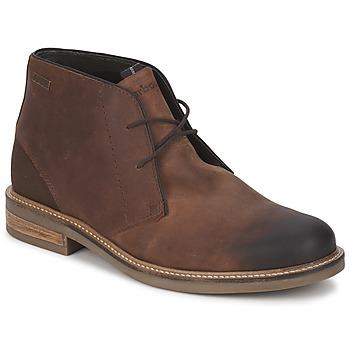 Zapatos Hombre Botas de caña baja Barbour READHEAD Marrón