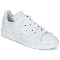 Zapatos Zapatillas bajas adidas Originals STAN SMITH Blanco