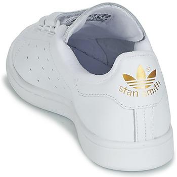 adidas Originals STAN SMITH CF Blanco