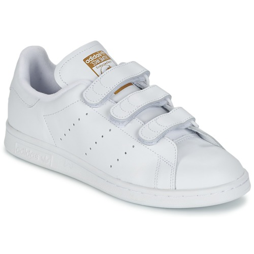 Adidas Originals Stan smith cf I Blanco v7OpT