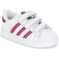 Zapatillas bajas adidas Originals SUPERSTAR FOUNDATIO