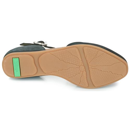 Sandalias Negro Stella Naturalista Mujer El Zapatos pjGMLqUVSz