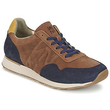 Zapatos Hombre Zapatillas bajas El Naturalista WALKY Marrón