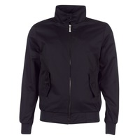textil Hombre cazadoras Harrington HARRINGTON Negro