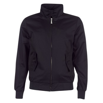 textil Hombre cazadoras Harrington HARRINGTON PAULO Negro