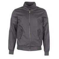 textil Hombre cazadoras Harrington HARRINGTON Gris