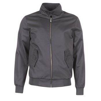 textil Hombre cazadoras Harrington HARRINGTON PAULO Gris