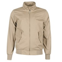 textil Hombre cazadoras Harrington HARRINGTON Beige