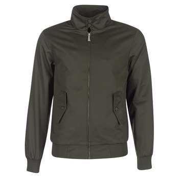 textil Hombre cazadoras Harrington HARRINGTON PAULO Kaki