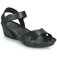 Zapatos Mujer Sandalias Camper MICRO Negro