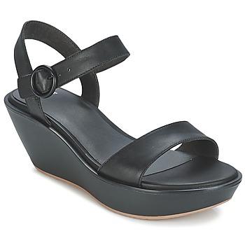Zapatos Mujer Sandalias Camper DAMAS Negro