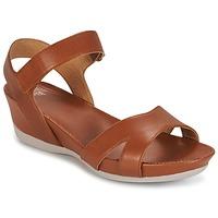 Zapatos Mujer Sandalias Camper MICRO Marrón