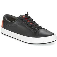 Zapatos Hombre Zapatillas bajas Camper ANDRATX Negro