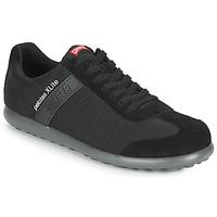 Zapatos Hombre Derbie Camper PELOTAS XL Negro