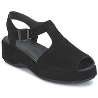 Zapatos Mujer Sandalias Camper DESSA Negro
