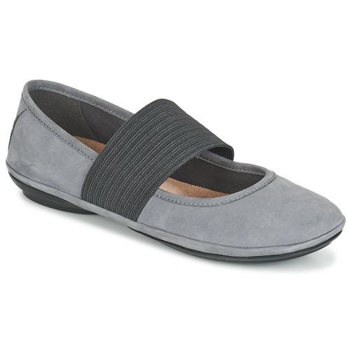 Gran descuento Zapatos especiales Camper RIGHT NINA Gris