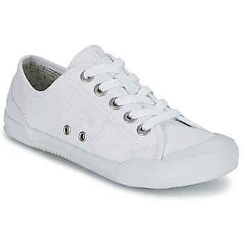 Zapatos Mujer Zapatillas bajas TBS OPIACE Blanco