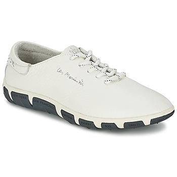 Zapatos Mujer Derbie TBS JAZARU Blanco