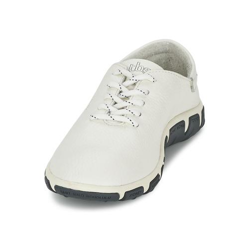 Jazaru Derbie Tbs Blanco Mujer Zapatos wN8OPkXn0Z
