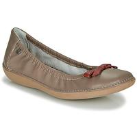 Zapatos Mujer Bailarinas-manoletinas TBS MACASH Topotea