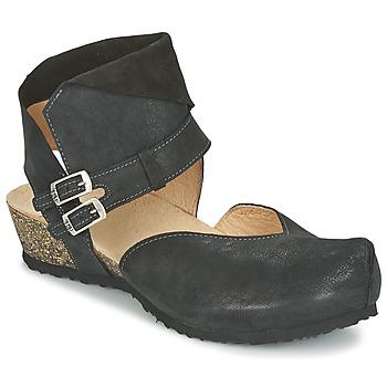 Zapatos Mujer Sandalias Think KESSY Negro