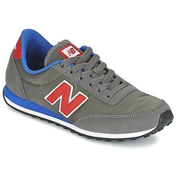 Zapatos Zapatillas bajas New Balance U410 Gris