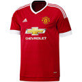 adidas Performance Maillot Manchester United Domicile 2015/16