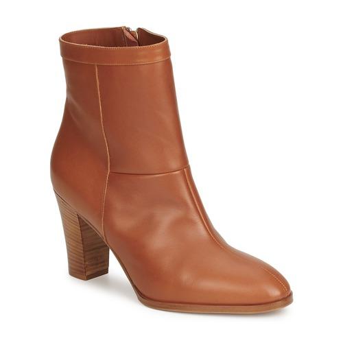 Zapatos Mujer Botines Sonia Rykiel 654803 Marrón