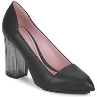 Zapatos Mujer Zapatos de tacón Sonia Rykiel 657944 Negro