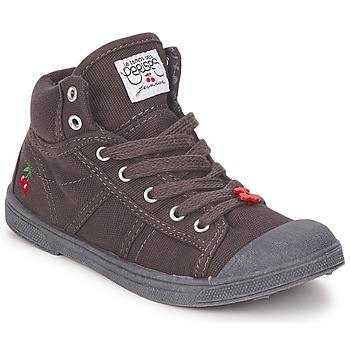 Zapatillas altas Le Temps des Cerises BASIC-03 KIDS