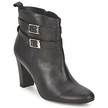 Zapatos Mujer Botines Bocage ILIRO Negro