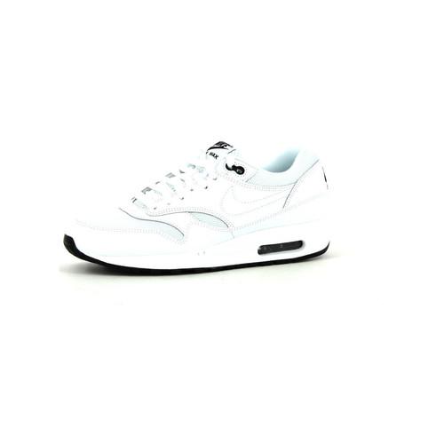 Zapatos Hombre Zapatillas bajas Nike Air max 1 Essential White