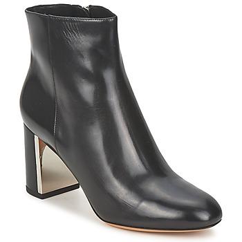 Zapatos Mujer Botines Michael Kors VIVI Negro