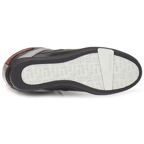 Altas Altas Mujer Zapatillas Mujer Negro Zapatillas 6Yyb7fg