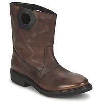 Zapatos Mujer Botas de caña baja Bikkembergs TEXANINO 12 -
