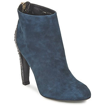 Low boots Bikkembergs HEDY 808
