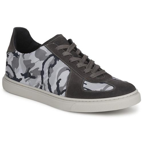 Zapatos especiales para hombres y mujeres Ylati NETTUNO Gris
