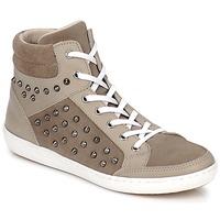 Zapatos Mujer Zapatillas altas Yurban ALTOUVE Topotea