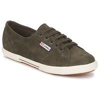 Zapatos Zapatillas bajas Superga 2950 Army