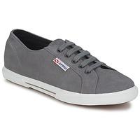 Zapatos Zapatillas bajas Superga 2950 Gris