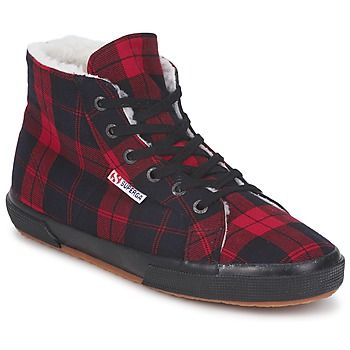 Zapatillas altas Superga 2095